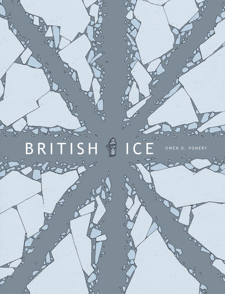 BRITISH ICE SC GN