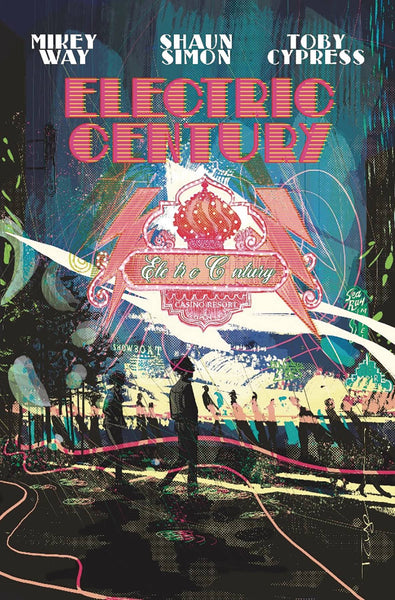 ELECTRIC CENTURY GN