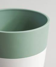 Load image into Gallery viewer, Large Seafoam Pot