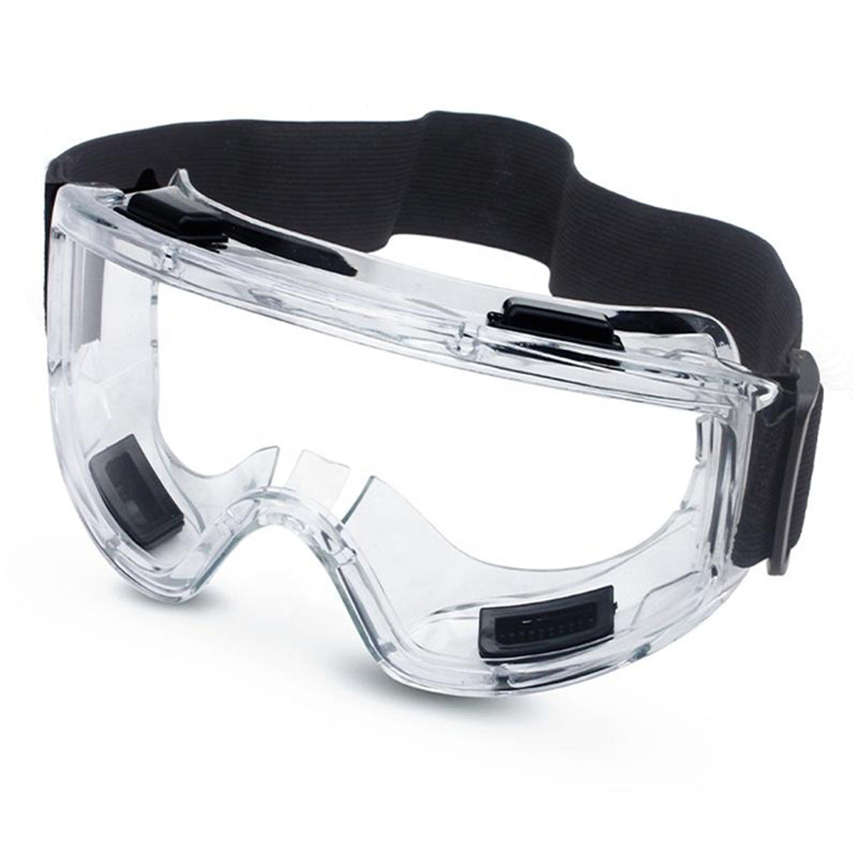 Side profile product image of Retsing ski goggle style-safety goggles.
