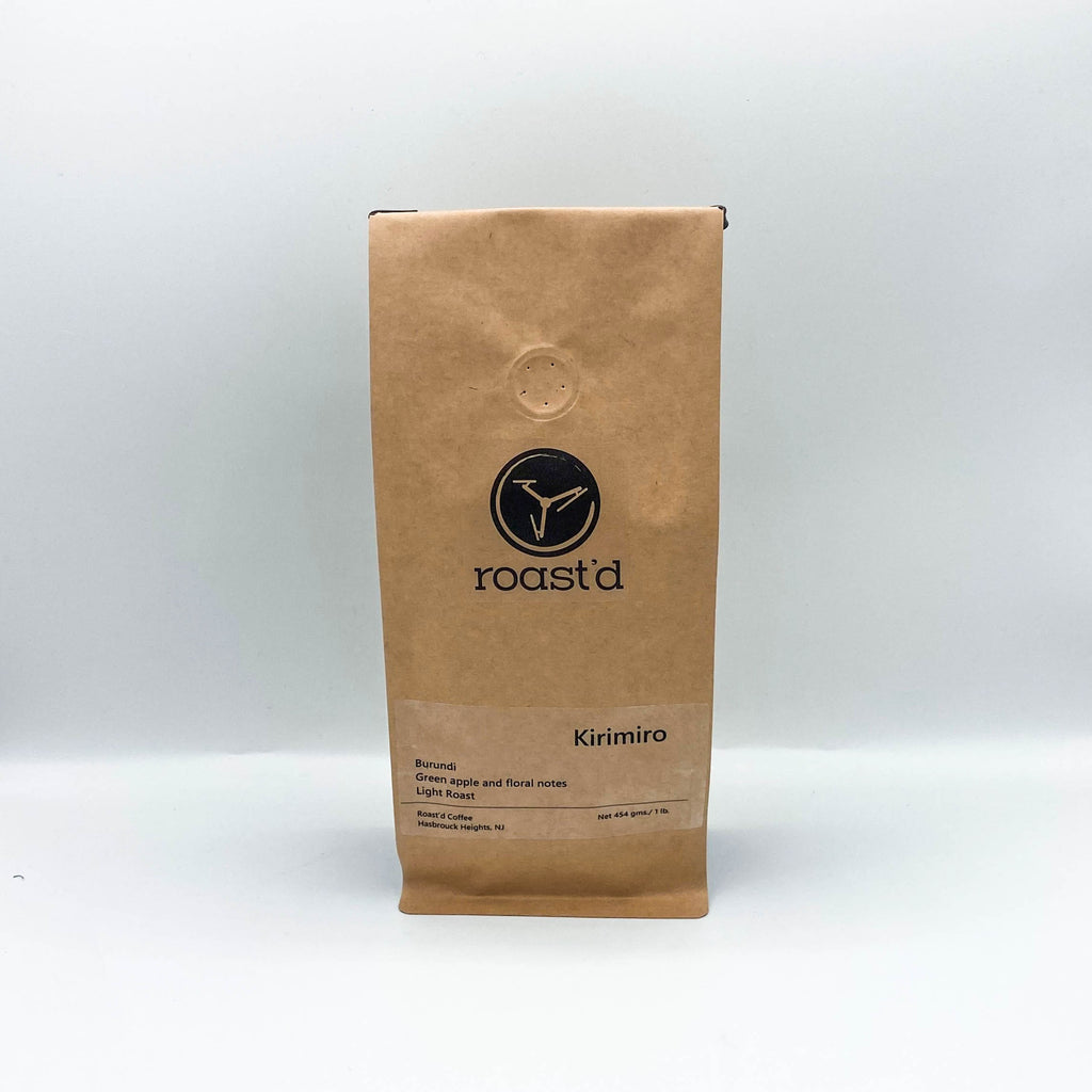 Kirimiro - Burundi - Light Roast