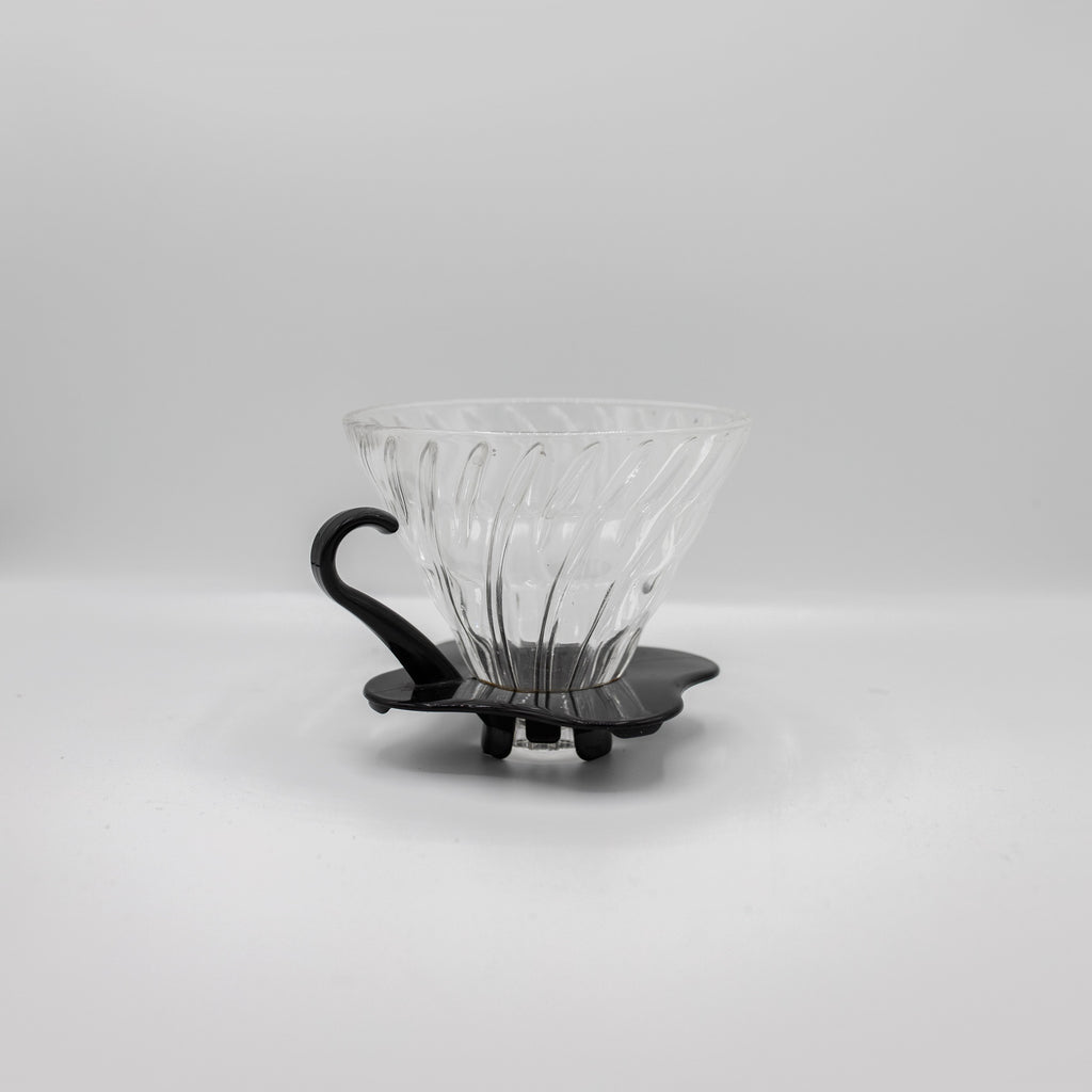 Hario V60 Coffee Dripper 02 - Glass