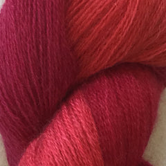 Mohair/Merino 2ply by Touch
