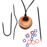 Magnetic Knitters Necklace Kit