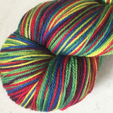 4ply Merino Random, by Touch
