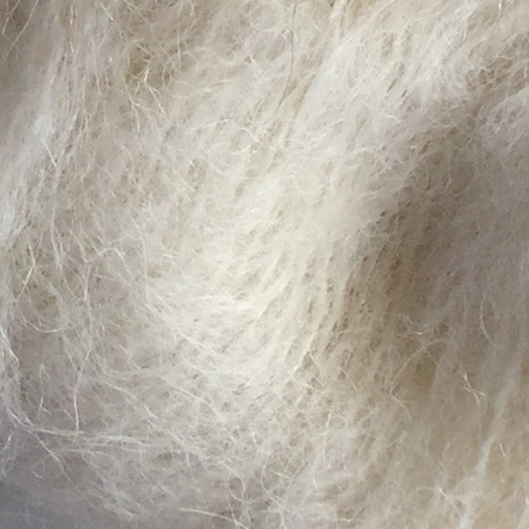 Baby Suri Silk Brushed