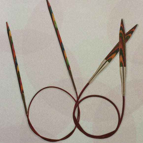 Symfonie Fixed Circular Needles