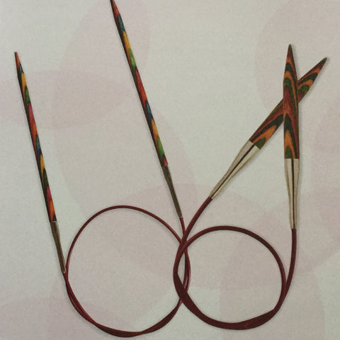 KnitPro Symfonie Fixed Circular Needles