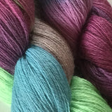 244 touch yarns