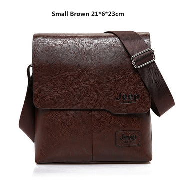 Male Cross Body Shoulder Business Bags