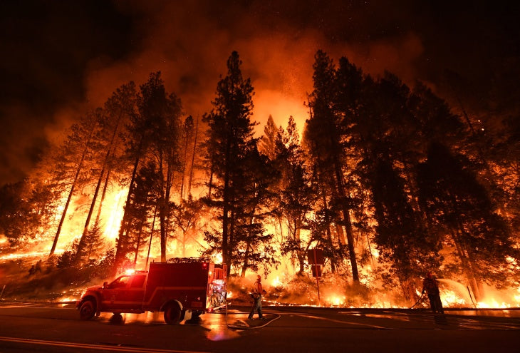 Wildfire Prevention and Safety: What Firefighters Want You To Know