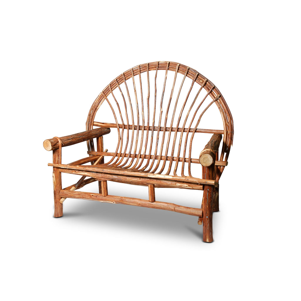Cypress Porch Settee
