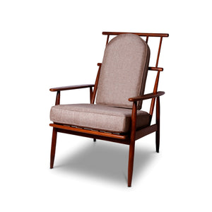 Danish Modern Arm Chair