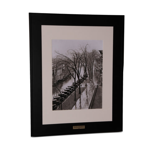 Saratoga Springs City Print