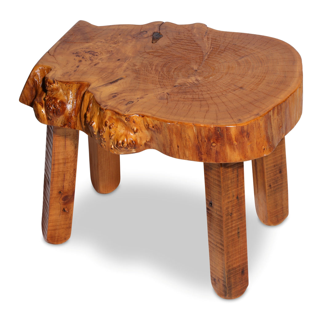 Freeform Tree Table