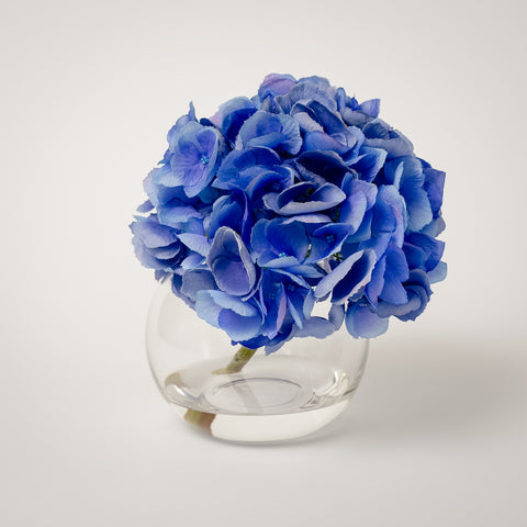 Luxury Bouquets in Vase Small - The Irish Country Home