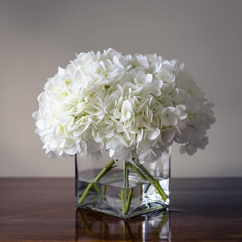 Luxury Bouquets in a Vase Medium - The Irish Country Home