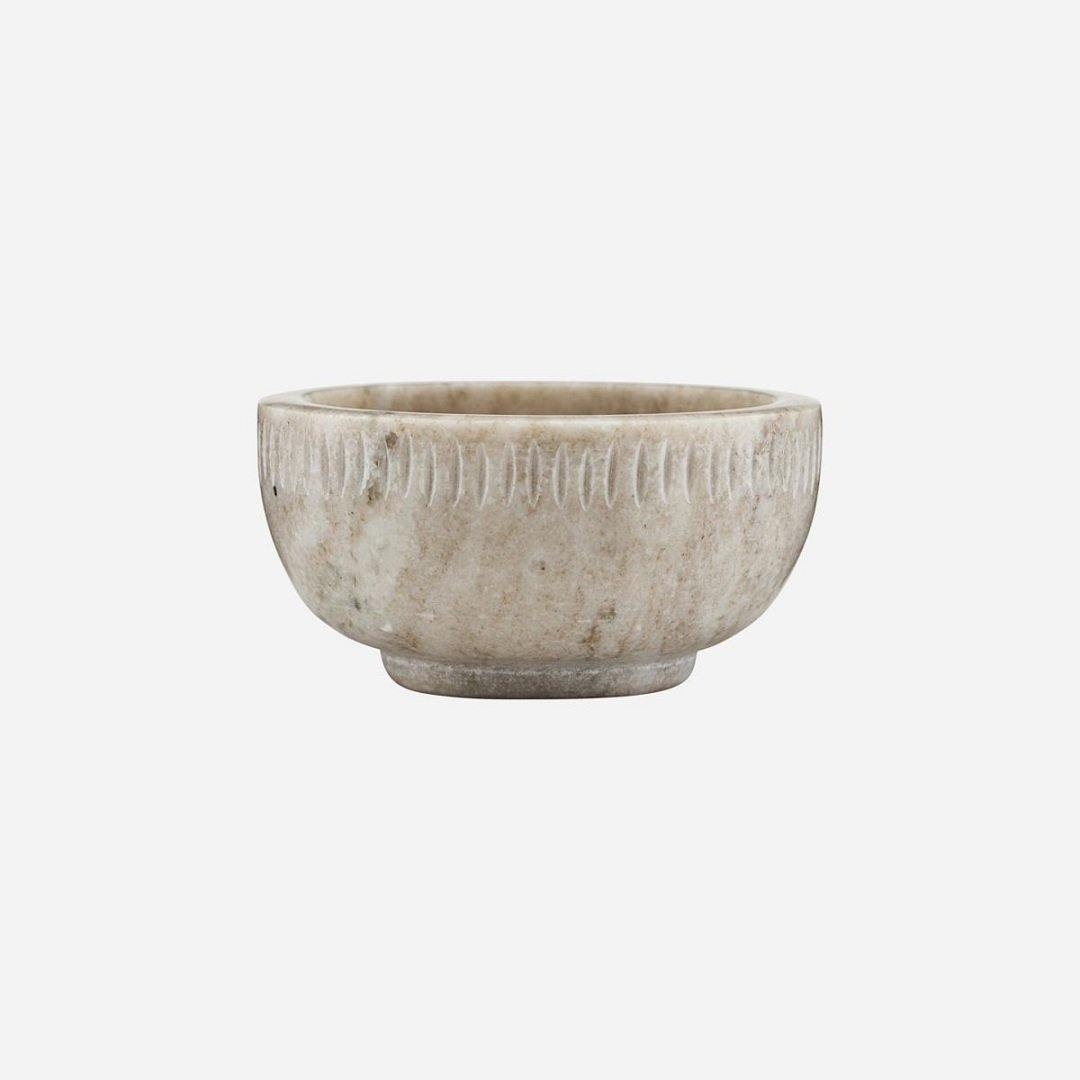 Marble Bowl - The Irish Country Home
