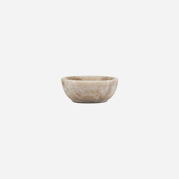 Small Marble Bowl