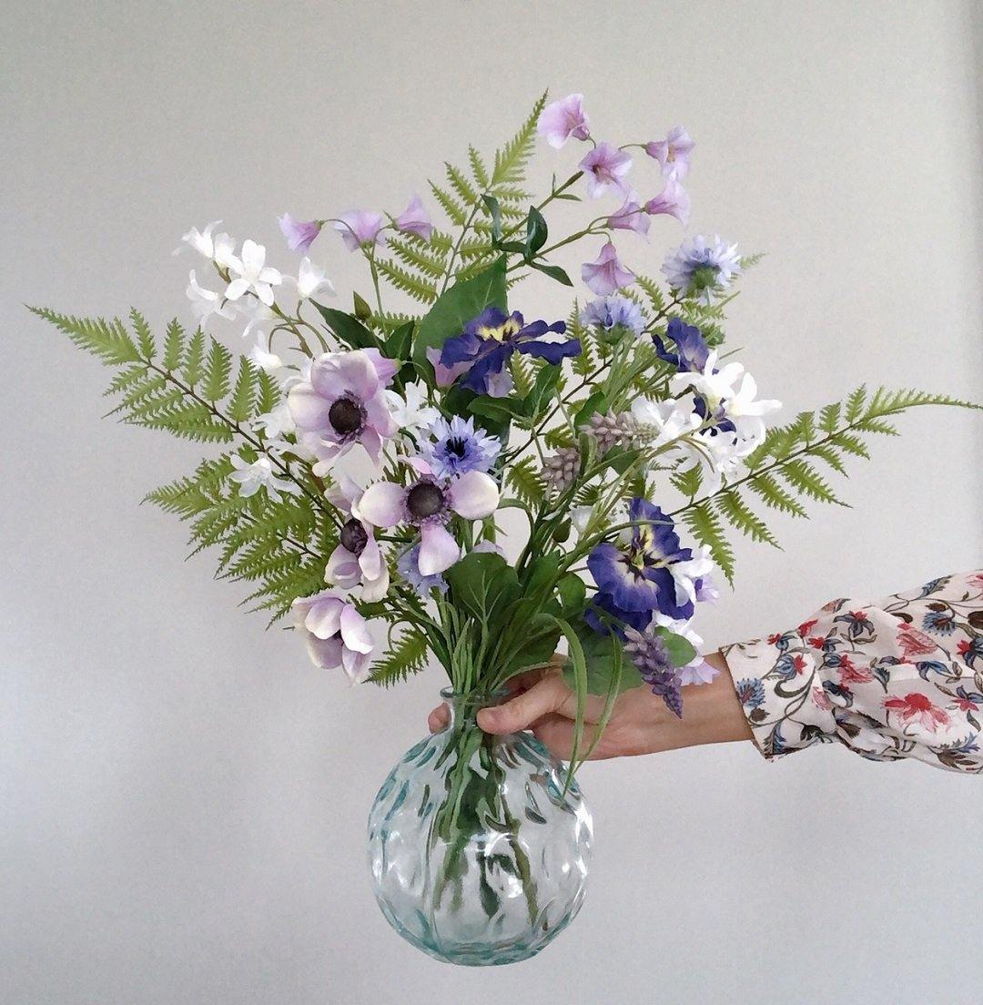 Wildflower Artificial Flower Bouquet