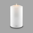 Forever Candle Tealight Holder 10 x 18cm