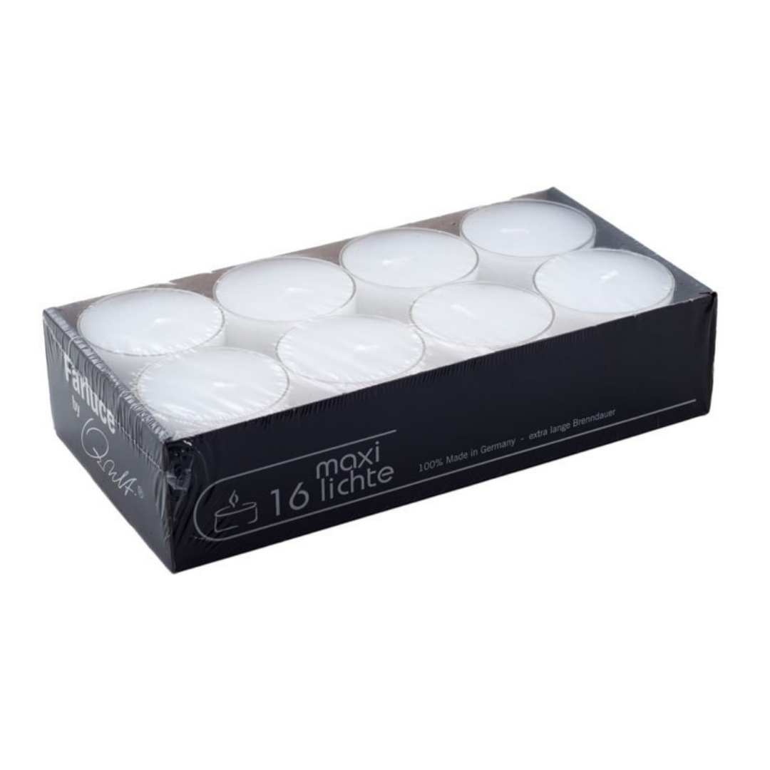 Maxilights - Box of 16