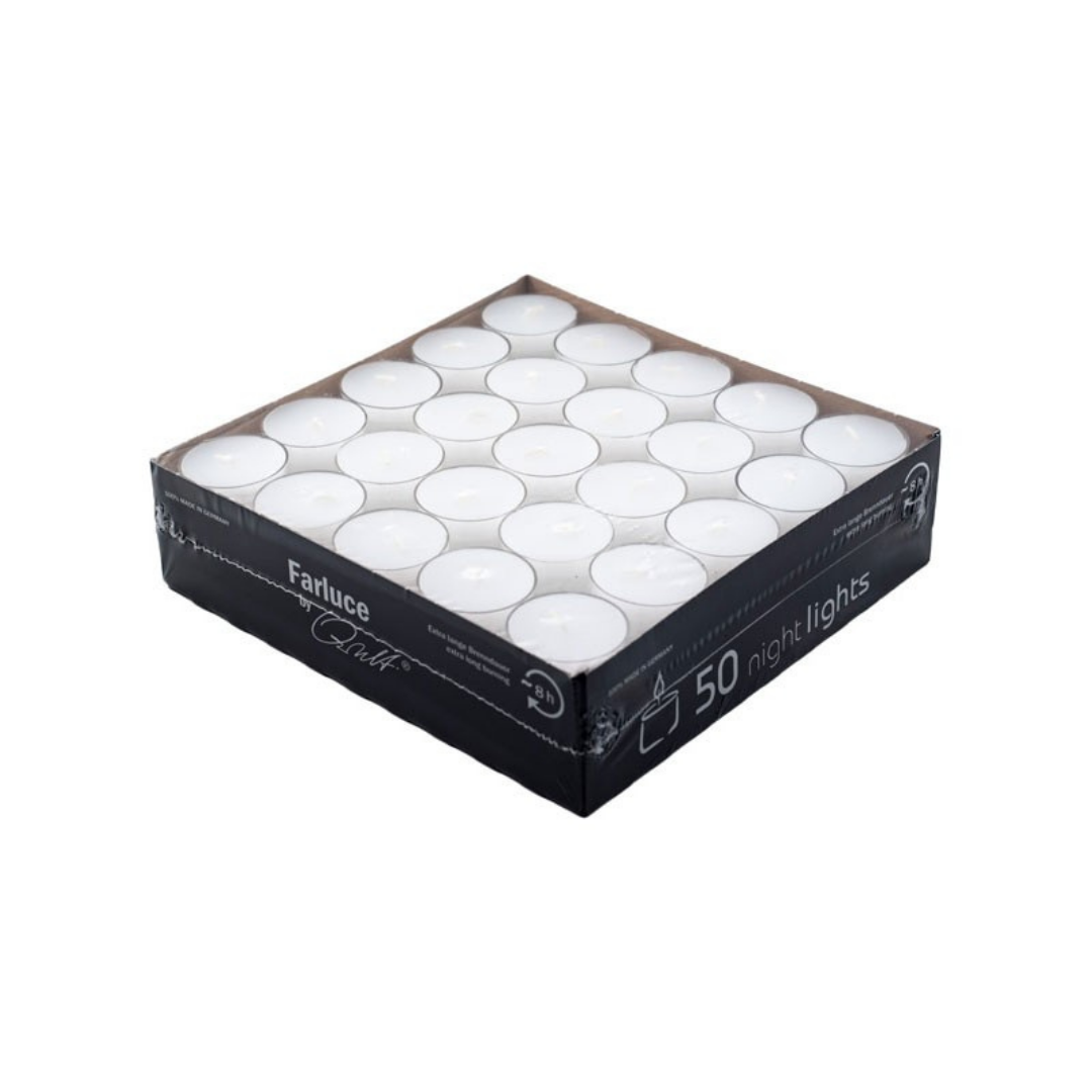 Tealights - Box of 50
