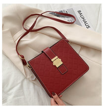 Load image into Gallery viewer, Square Shoulder  bag