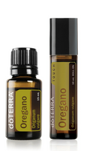 Load image into Gallery viewer, doTERRA Oregano Essential Oil