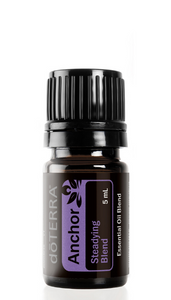 doTERRA Anchor Steadying Blend (5ml)