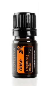 doTERRA Arise Enlightening Blend (5ml)