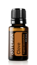 Load image into Gallery viewer, doTerra Clove 15ml