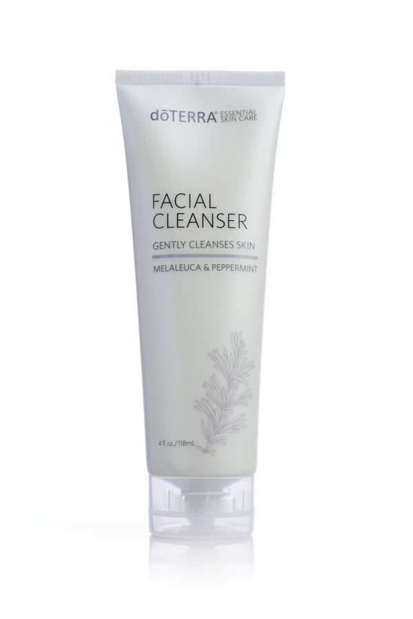 doTERRA Essential Facial Cleanser (118ml)