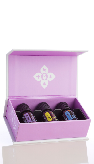 doTERRA Introductory Kit