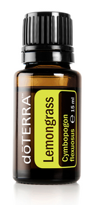 doTERRA Lemongrass (15ml)