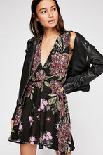 Load image into Gallery viewer, Free People Marnie Printed Mini Dress