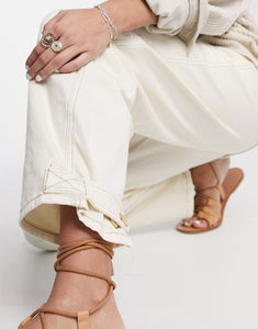 Free People Misty Road Pants