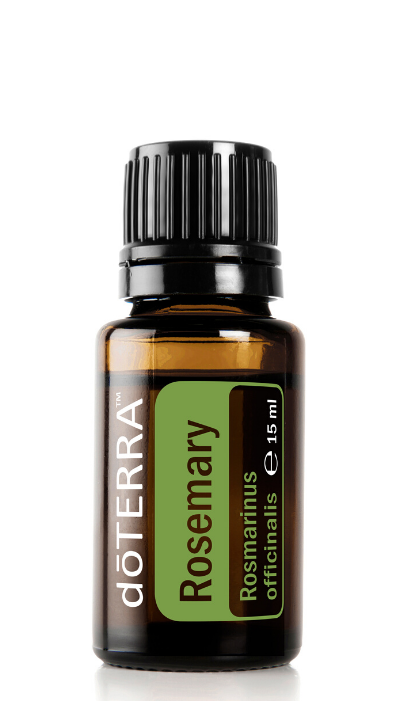 doTERRA Rosemary 15ml