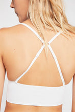 Load image into Gallery viewer, Free People Sage LongLine Bralette