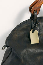 Load image into Gallery viewer, Free People Willow Vintage Leather Bag