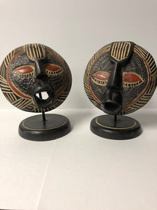 African Collectible