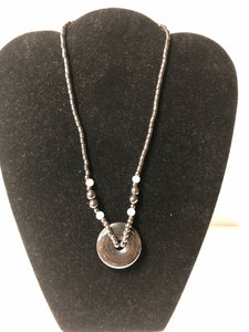 Hematite Jewelry - Has positive effects on the bloodstream