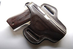 Cal38 Leather | Holster for Beretta Model 70
