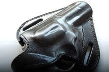 "Load image into Gallery viewer, Cal38 Leather owb belt Holster For Colt King Cobra 357 Magnum 4"" Barrel"