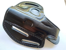 Load image into Gallery viewer, Handcrafted Leather owb Holster for Kimber Micro 9 (R.H)