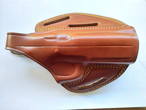 Handcrafted Leather owb Holster for Cz 75 SP-01 (R.H)