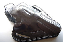 Load image into Gallery viewer, Leather Belt owb Holster for Ruger Redhawk 4.4.20 inch Barrel