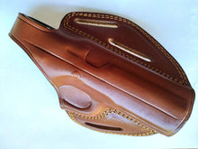 Load image into Gallery viewer, Handcrafted Leather owb Holster for Cz 75 SP-01 (R.H)