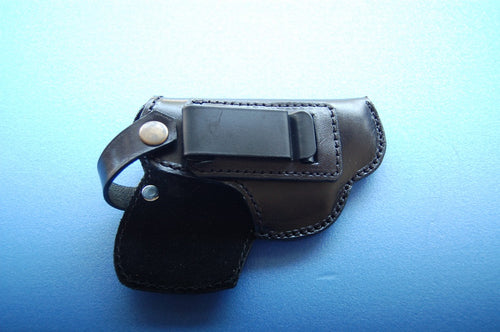 Handcrafted Leather iwb Holster for Beretta 950 25acp