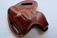 Load image into Gallery viewer, Cal38 | Leather Belt owb Holster for Rock Island Armory M206 38 Special